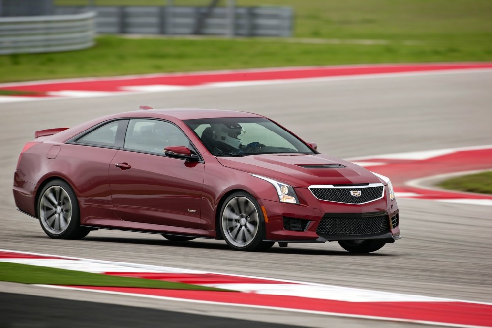 medium resolution of  did cadillac miss out by not having a v8 in the ats v or is the ats v better off with the twin turbo v6 lf4 let us know in the comments section