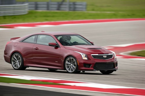 small resolution of  did cadillac miss out by not having a v8 in the ats v or is the ats v better off with the twin turbo v6 lf4 let us know in the comments section
