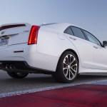 Why The Cadillac Ats V Uses A Twin Turbo V6 And Not A V8