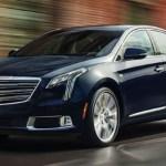 Cadillac 2019 XTS Exterior