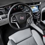 2019 Cadillac XTS Interior
