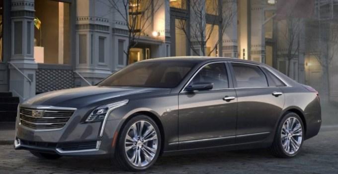 Cadillac CT6 – Cadillac Specs News