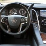 2020 Cadillac Deville Interior