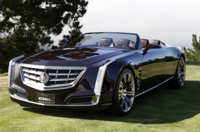 2020 Cadillac Eldorado Convertible, Release Date, Price – Cadillac Specs News