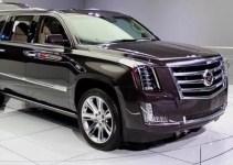 2021 Cadillac Escalade Concept, Price, Interior – Cadillac ...