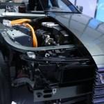 2020 Cadillac CT3 Engine