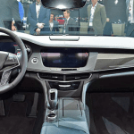 2019 Cadillac CT6 Interior