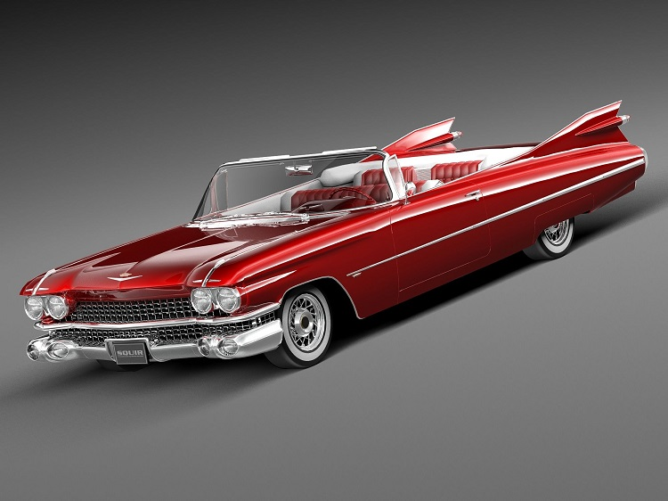 2022 Cadillac Eldorado