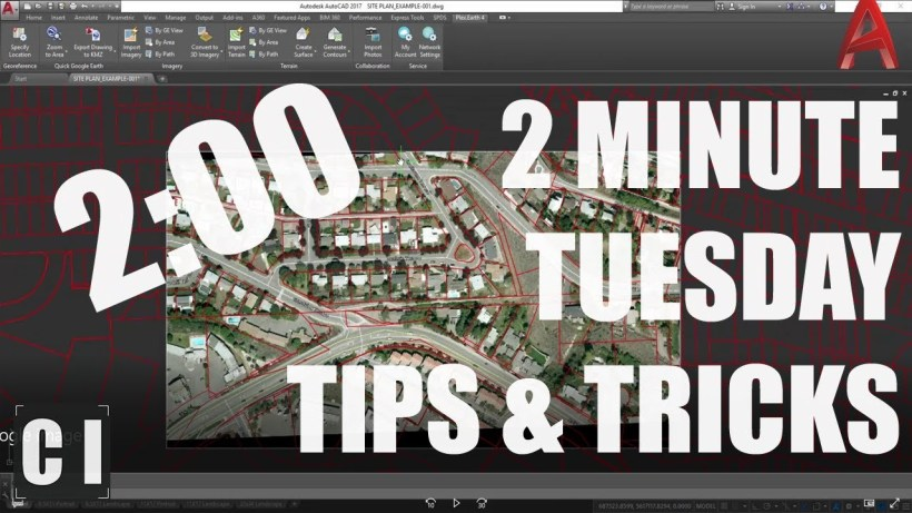 AutoCAD Tip & Trick: Open Drawing Folder and Copy File Path