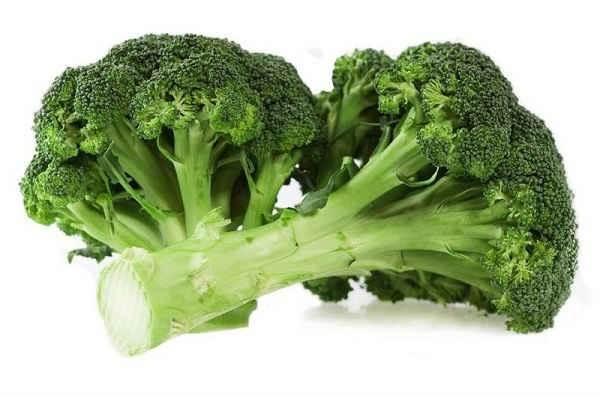 Капуста брокколи полезные свойства для женщин