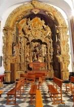 Retablo de San Cristóbal