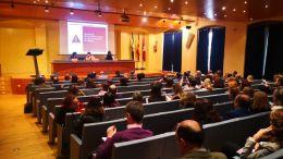 Jornadas sobre Violencia de Género de los Abogados de Cádiz