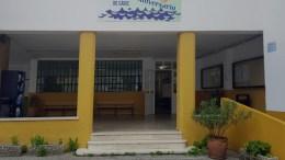 Escuela oficial de idiomas de Cádiz