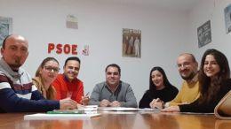 Grupo Municipal del PSOE en Medina Sidonia