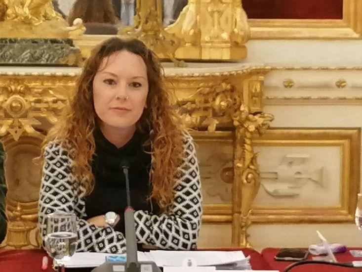 Lorena Garrón