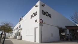 Centro de Iniciativas Juveniles Box