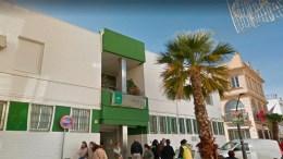 Centro de Salud El Lugar de Chiclana