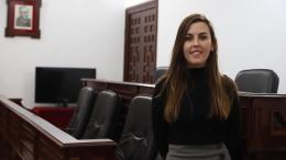 María Salazar