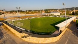 Estadio A Senra