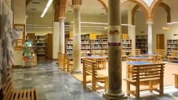 Biblioteca Pública Provincial de Cádiz