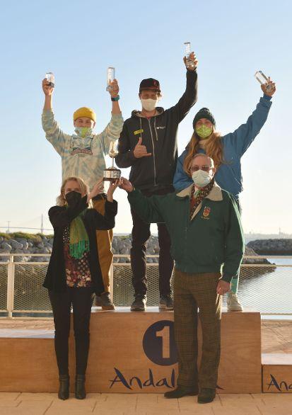Ganadores Memorial Kim Lithgoe