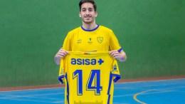 Jorge Arriaza