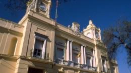 Ayuntamiento de Barbate