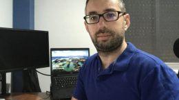 David González Barbé
