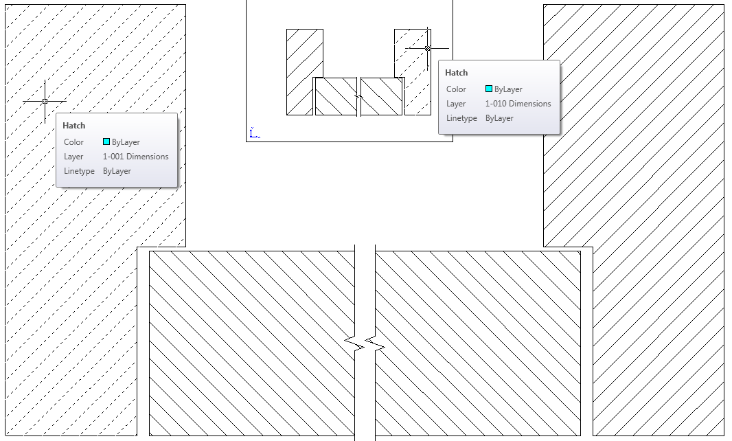 How to Use AutoCAD's Annotative Hatches