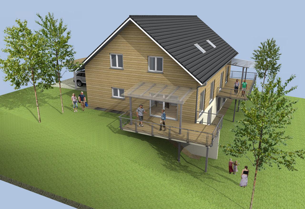 haus planer 3d kostenloser 3d hausplaner good d hausplaner vollversion. Black Bedroom Furniture Sets. Home Design Ideas
