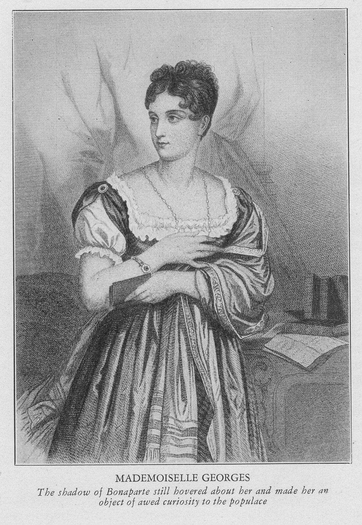 Marie-louise élisabeth Labouret : marie-louise, élisabeth, labouret, Galerie, Alexandre, Dumas, Père., Gallery
