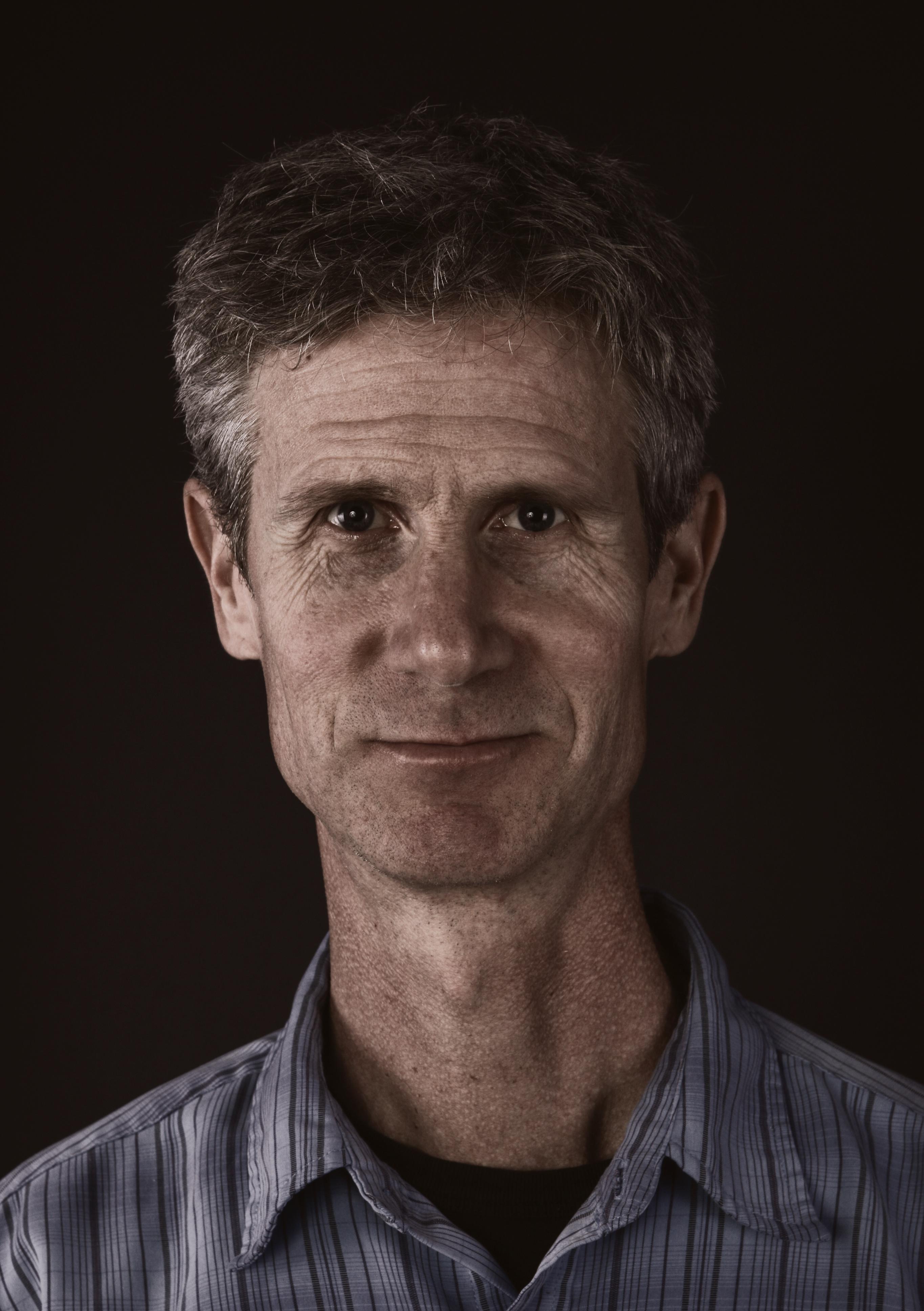 Steve Jarand