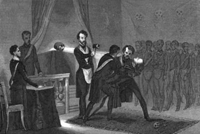 1847 François Timoleon