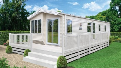 2019 WILLERBY GRANADA, 40′ x 12′, 3 BED, SOLD