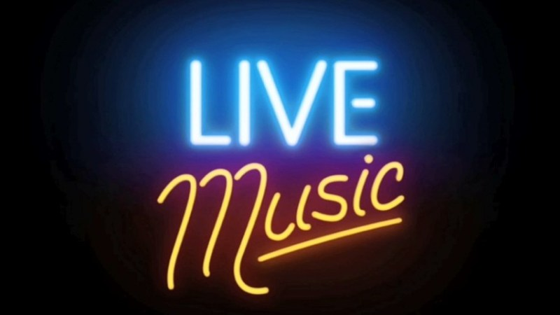 Live Music – A night with Graham Day