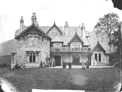 Photo by John Thomas 1838-1905