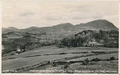 Bryn Llewelyn Cottage