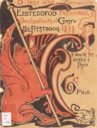 National Eisteddfod 1898