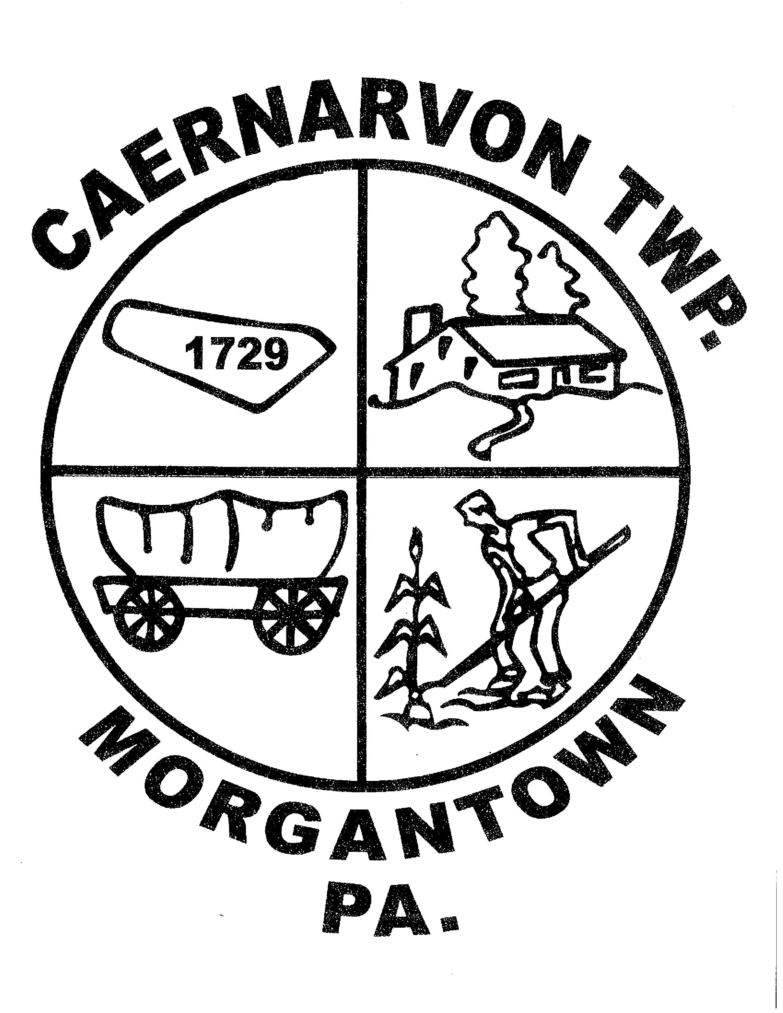 Caernarvon Township, Berks County, Pennsylvania