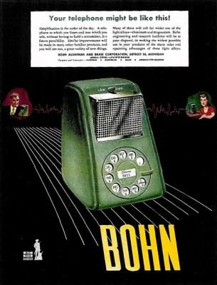 Bohn-Phone