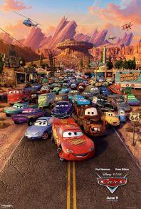 Cars v2