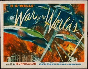 The War of the Worlds v2
