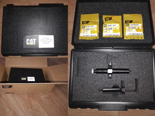 147-5482 1475482 Caterpillar инструмент