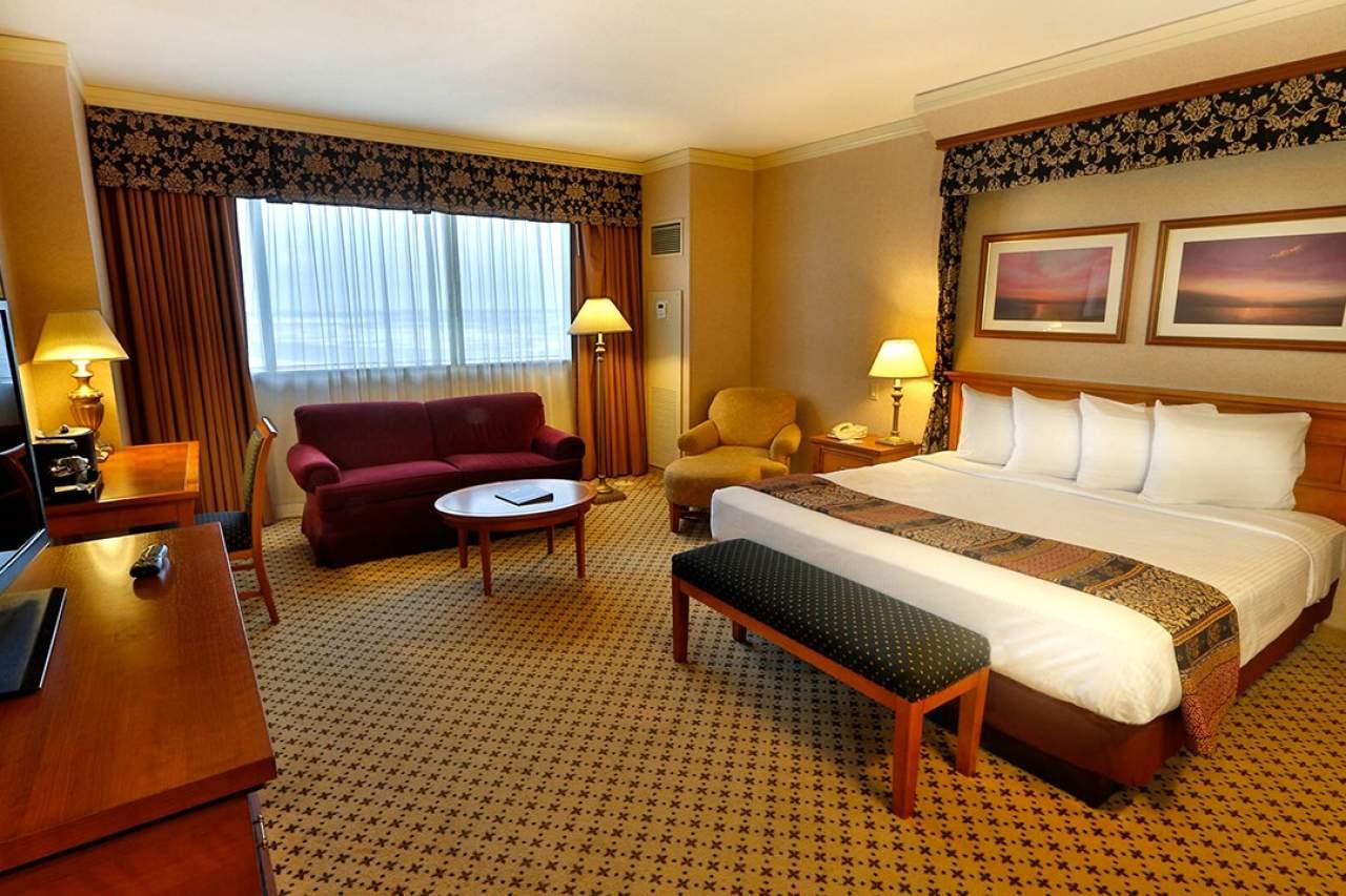 Caesars Travel Agents > Properties > Atlantic City