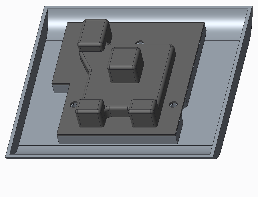 Breaking Part-to-Part references for bottom up assembly