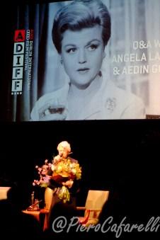 Angela Lansbury - ADFF Dublin 2016