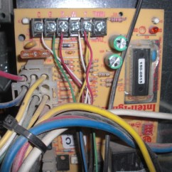 Lennox Wiring Diagram 99 Ford F150 Fuse Nest Learning Thermostat: Installation, Battery Issues, And The Importance Of