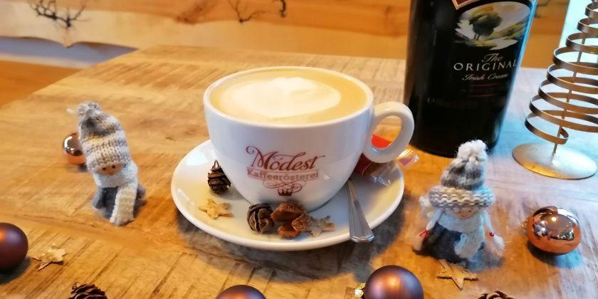 Cappuccino Baileys