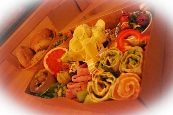 Frühstücksbox