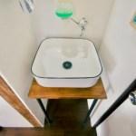 【DIY】手洗い台を作る